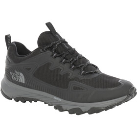 The North Face Ultra Fastpack IV FutureLight Chaussures Homme, TNF black/zinc grey